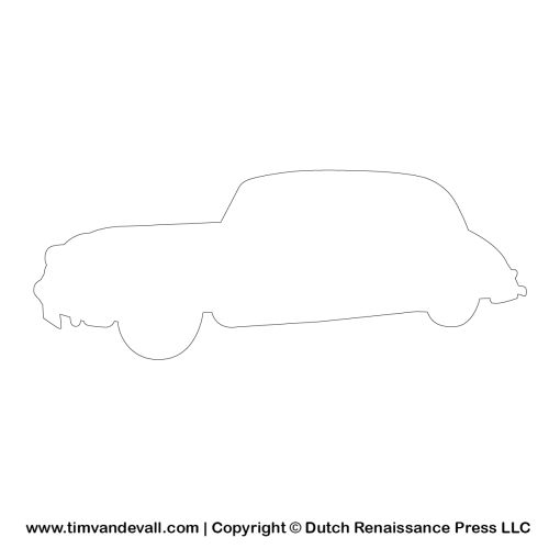 Automobile Stencils And Templates On Pinterest