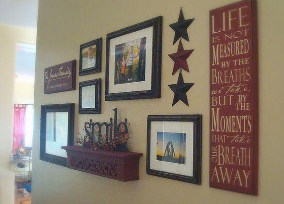 cbid home decor and design home decor creating gallery walls for art photos