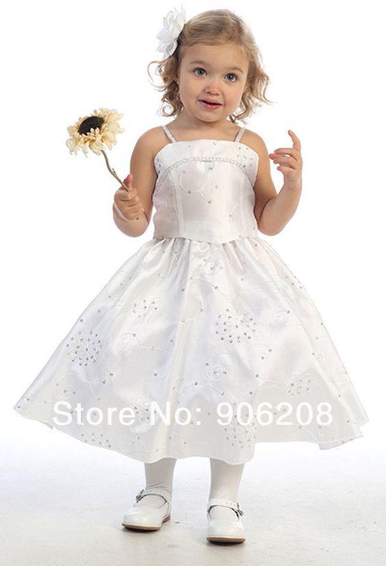 Сатин для детского платья
