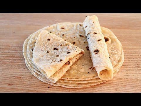 Tortillas De Harina De Trigo Para Fajitas Kebab Wraps Burritos