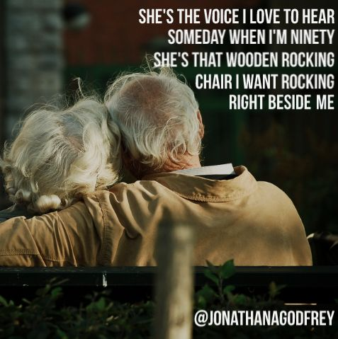 "To be someones everything, and to have then sing this to me <3 ... ""She's Everything""- Brad Paisley"