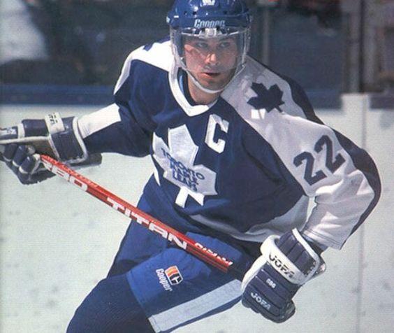 Rick Vaive (1979-87)