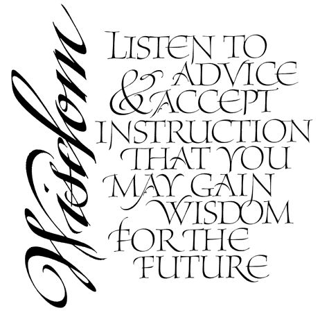 Wisdom Quotes Wisdom And The O 39 Jays On Pinterest