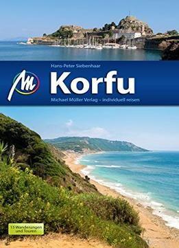 Korfu: ReisefÃhrer Mit Vielen Praktischen Tipps. Auflage: 5