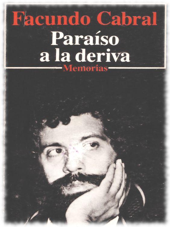 Poesía de Facundo Cabral, Reflexióes de facundo