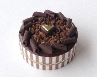 Luxury Chocolate Lovers Cake