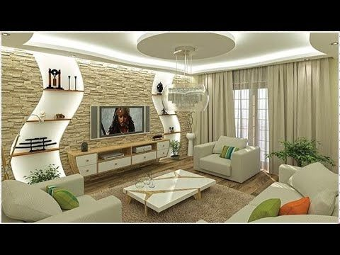 45 Space Saving Ideas For Modern Living Rooms Ensure You Leave A Good Deal Of Space In The Cent Ceiling Design Living Room Small Living Room Decor Room Design