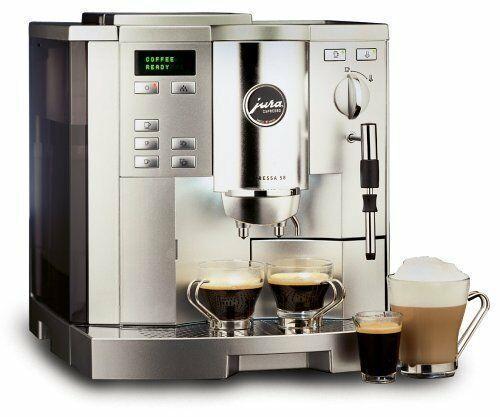Jura Impressa S8 Super Automatic Espresso Machine Juraimpressa Jura Impressa S8 Super Automatic Espresso Machine Automaticespressoma Automatic Espresso Machine Espresso Machine Automatic Coffee Machine
