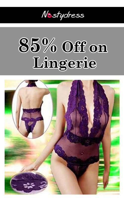You can get 85% discount on erogenous lingerie at Nasty Dress.  Don't miss this golden deal. For more #Nasty Dress #Coupon #Codes visit www.couponcutcode.com/coupons/erogenous-lingerie-upto-50-off/