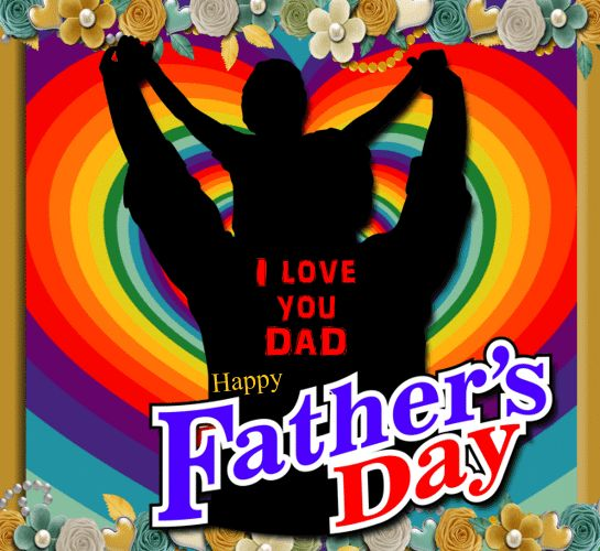 Fathers Day Hugs Free Happy Fathers Day eCards Greeting Cards – 123 Greetings Birthday Cards for Father