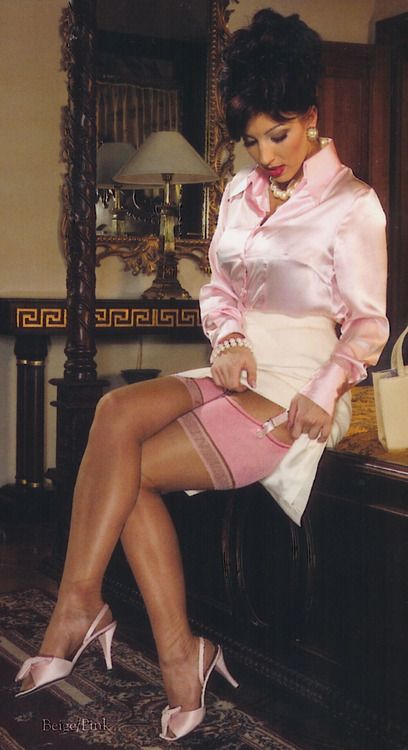 Mature Sexy Blouses 121