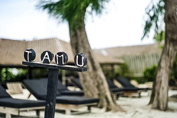 Combodia Tamu Hotel