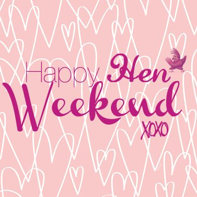 Have A Happy Hen Weekend!! www.spicyhen.co.uk   HEN IDEAS ... Will You Be My Bridesmaid Quotes