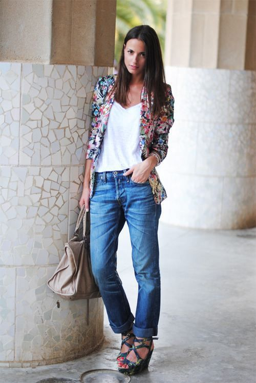 jeans fashion 20 Different ways to rock your favorite JEANS (28 photos)
