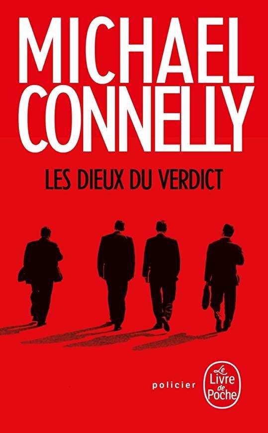 Amazon Fr Connely Michael Livres Livres Policiers En