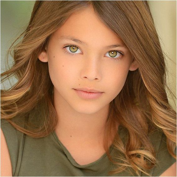 Nouvelles de Laneya Grace - Blog de American-Models-Girls