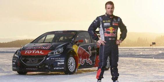 Auto - Rallycross - Sébastien Loeb à la conquête du Championnat du monde WRX Check more at http://info.webissimo.biz/auto-rallycross-sebastien-loeb-a-la-conquete-du-championnat-du-monde-wrx/