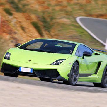 Stage Pilotage #Lamborghini Gallardo Circuit Club Magny Cours - Sport Découverte www.sport-decouverte.com