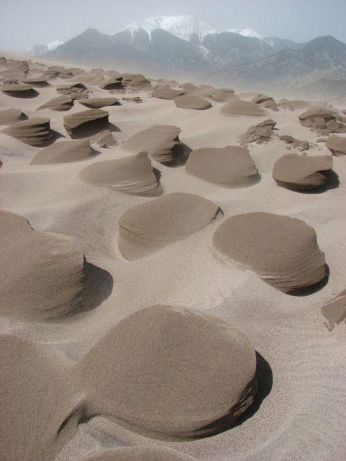 Great Sand Dunes National Park, Colorado - #explore