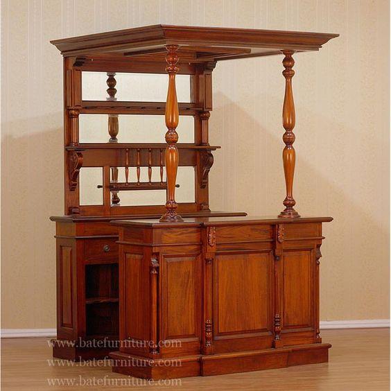 Small Corner Bar Ideas: Small Home Bar Furniture