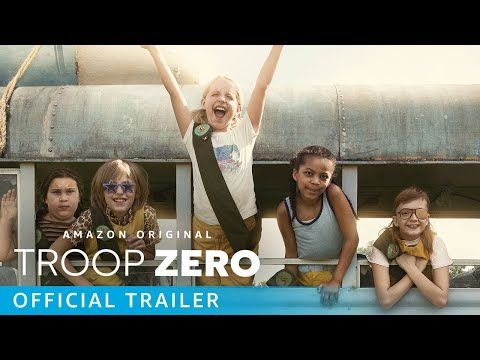 The New Movie Troop Zero Fictionalizes The Cultural Impact Of