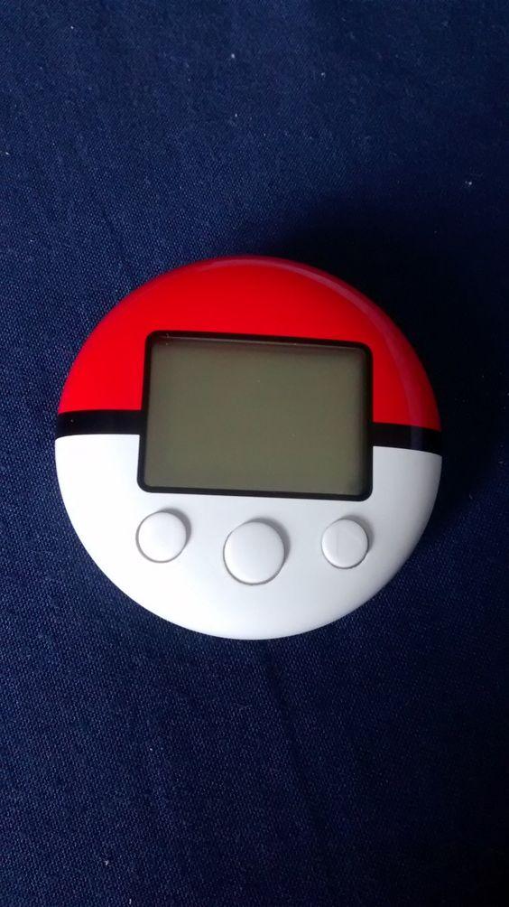 Pokemon Go before Pokemon Go