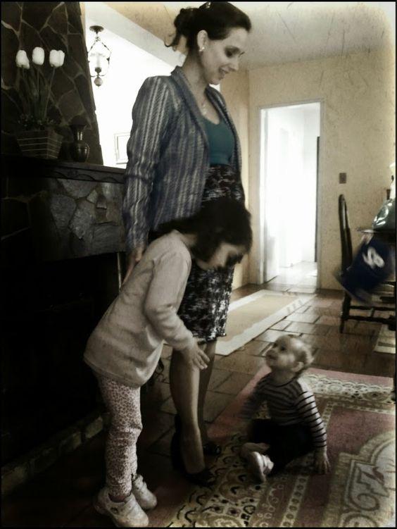 FEMINA - Modéstia e elegância (por Aline Rocha Taddei Brodbeck): Meu look jurídico maternal