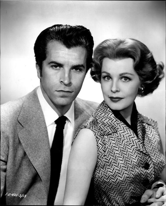 Image result for fernando lamas and arlene dahl color