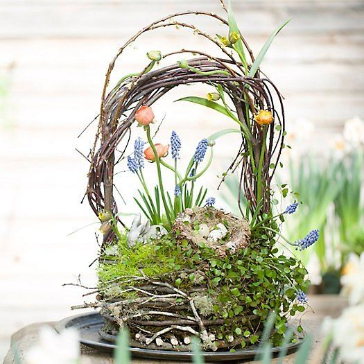 Sharing favorite Easter inspiration today at www.decortoadore.net