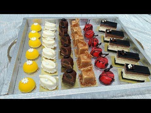 جديد تشكيلة راقية للكاطو سواريه على طريقة المحلات الكبرى الشكل1 سواري الفانيلا Youtube Desserts Food Breakfast