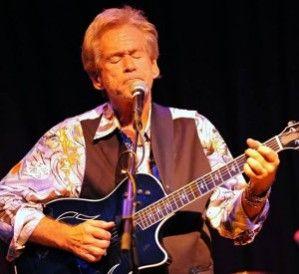 El vocalista Bill Champlin