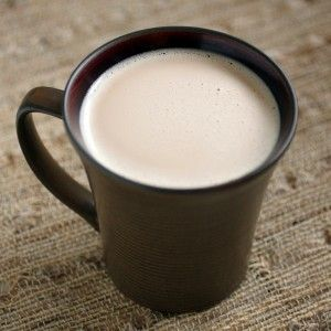 Bulletproof Classic Coffee Recipe 1. Brew 1 cup (8 oz.) of coffee. 2. Add 1-2 tablespoons grass-fed, unsalted butter or ghee 3. Mix it all in a blender for 20-30 seconds until it is frothy like a f...