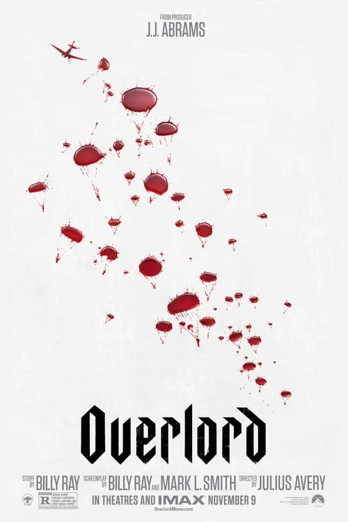 Watch Overlord 2018 Full Mov Streaming Online Overlord2018 Fullmoviehd Fullmoviefree Movie T Horror Movie Posters Download Movies Full Movies Download