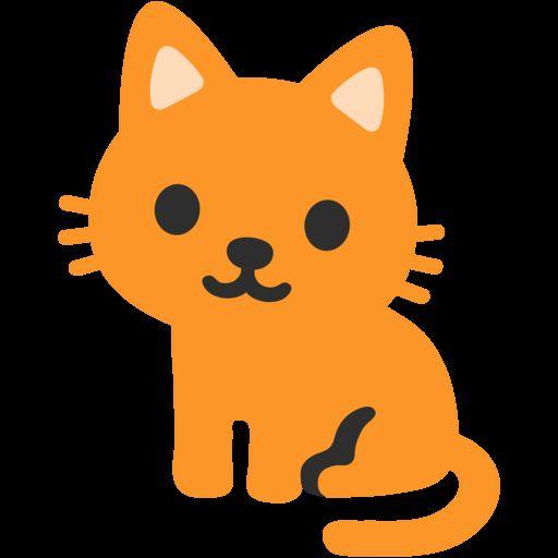 Cat Emoji Copy And Paste Lovely Cat Emoji Copy Paste In 2020 Cat Emoji Funny Printable Birthday Cards Emoji Copy