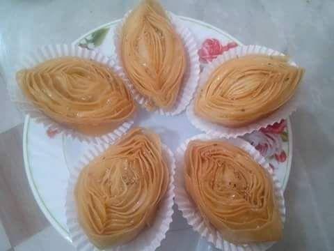 جديد كريوش عين الجمل لرمضان موقع يالالة Yalalla Com عالم المرأة بعيون مغربية Desserts Food Icing