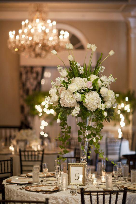 Distribución de las mesas » Mi Boda #bodas #novias #ideas #inspiración #MiBoda #interior