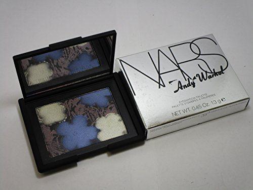 NARS Andy Warhol Eyeshadow Palette - Flowers 2 - 0.45oz/1... https://www.amazon.com/dp/B00KG4NDIQ/ref=cm_sw_r_pi_dp_nxBDxb11W8WWX