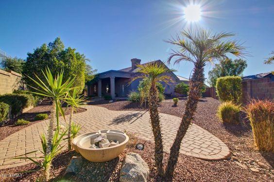 Backyard Patio Walkways Plants And Ground Cover Ideas