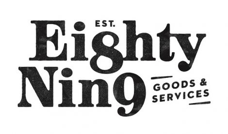 eighty nine. #logo