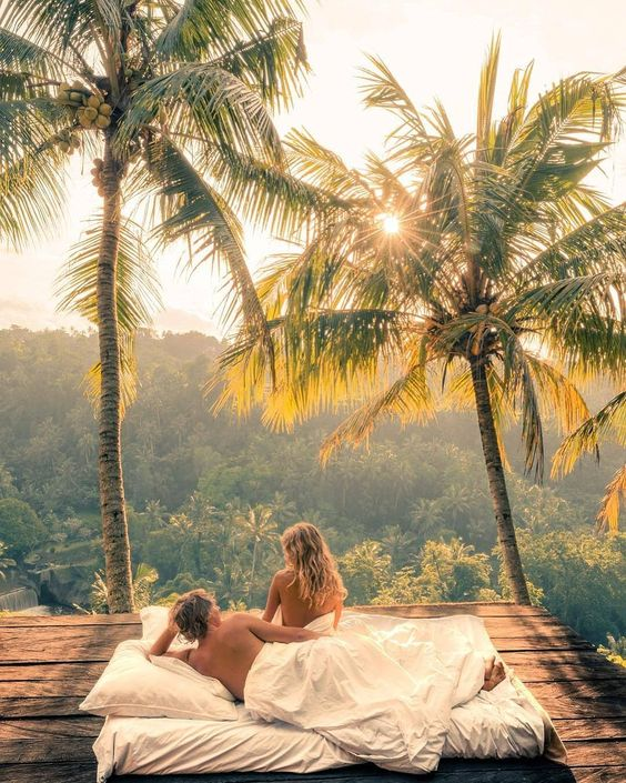 Bali, Indonesia- 14 most stunning places to travel with your Significant Other - Todaywedate.com