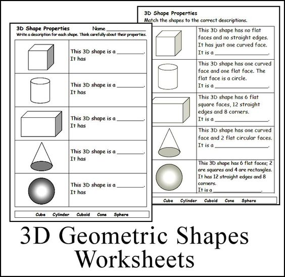 math worksheet : 3d geometric shape worksheets math homeschool teach  staar alt  : Esl Math Worksheets