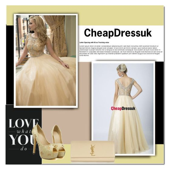 """""""CheapDressUk52"""" by angel-a-m ❤ liked on Polyvore"""