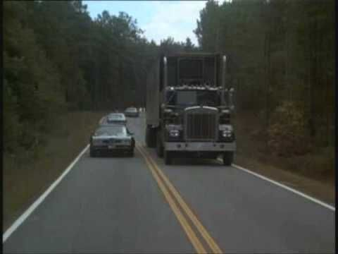 Jerry Reed: Eastbound and Down from Smokey and the Bandit