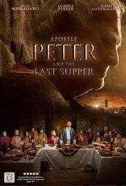 Péter apostol és az utolsó vacsora