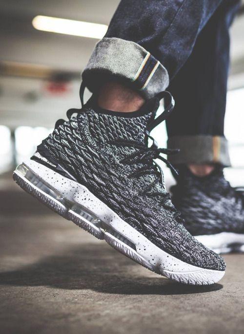 Nike LeBron XV in 2020   Sneakers men