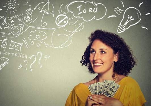 Apakah Anda Sedang Mencari Ide Usaha Rumahan Yang Kreatif