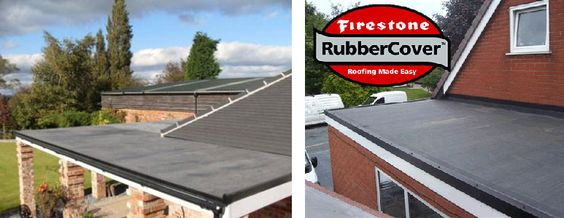 Firestone Roofing | Putting The World To Rights | Pinterest | Flats, The  Ou0027jays And Rubber Roofing