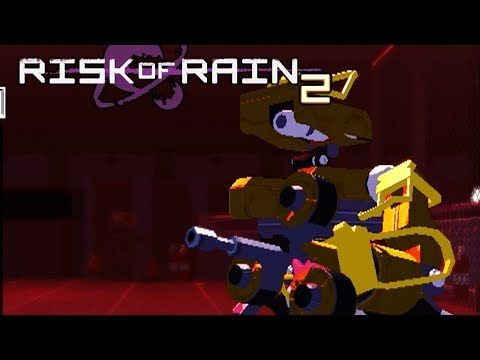 Random Classes Every Map Risk Of Rain 2 Multiplayer Gameplay Check More At Https Jabx Play Free Online Games Free Online Games Play Risk