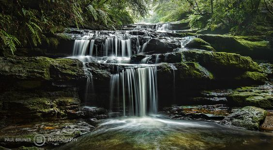 Leura Cascades Waterfalls | Flickr - Photo Sharing!