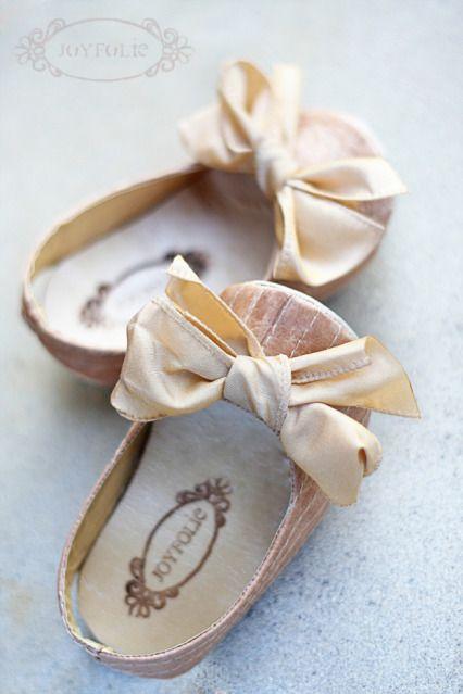 ballet flats! LOVE LOVE LOVE this.